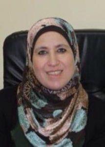 Najah Al Ramahi picture