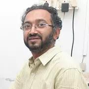 Abhijit P. Deshpande picture