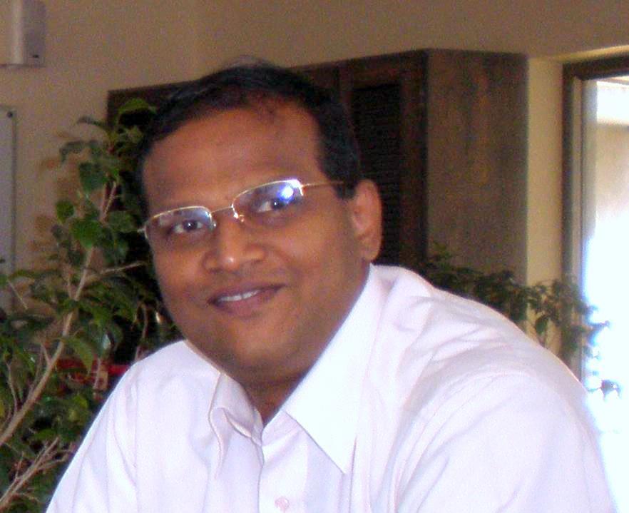 Balaji, C. picture