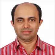 Raghuram picture