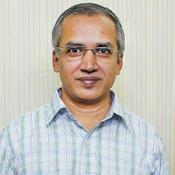 V. Srinivas picture