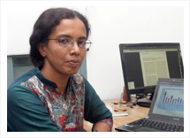 Prof Susy Varughese picture