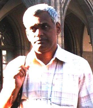 C. Vijayan picture