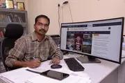 Kothandaraman picture