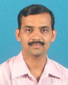 S. M. Shiva Nagendra picture